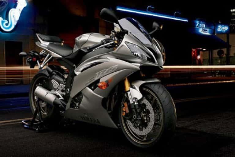Xe mô tô - Xe gắn máy