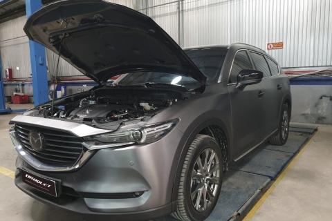Mazda Cx8 2.5
