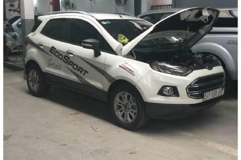Ford Ecosport 1.5L 110HP