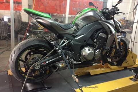 Tìm hiểu về quy trình chạy thử Dyno cho ô tô xe máy