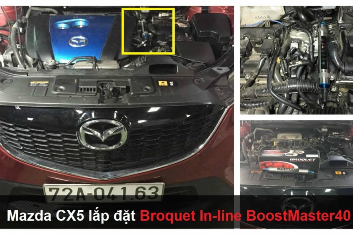Mazda CX5 4 1