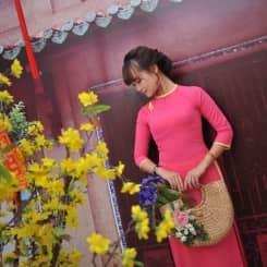 Chị Xuân Đào