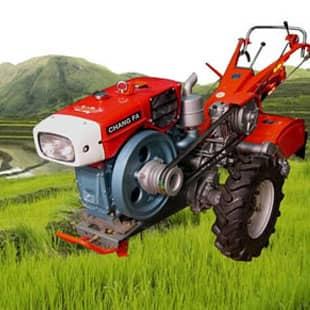 Máy công - Nông nghiệp